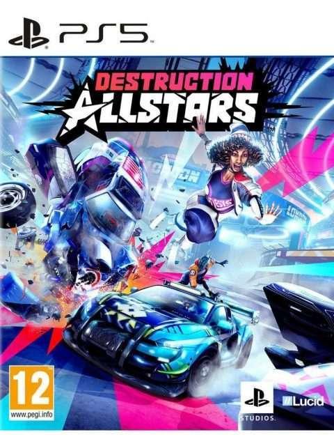 Destruction Allstars (PS5)