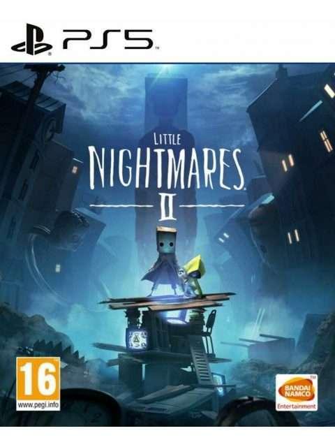 Little Nightmares 2 (PS5)
