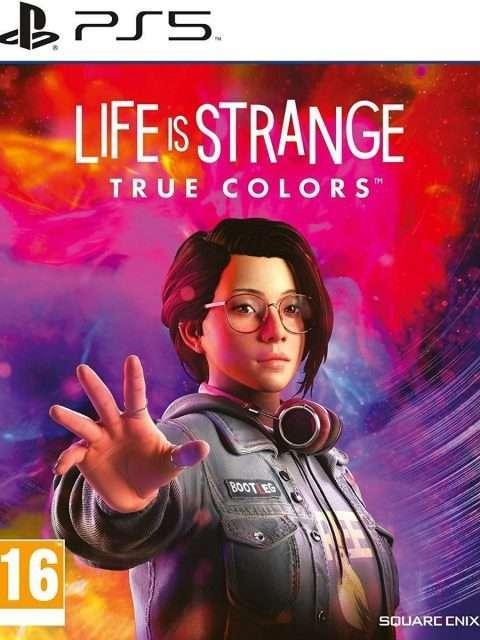 Life Is Strange: True Colors (PS5)