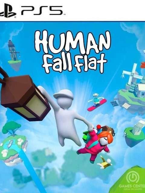 Human: Fall Flat (PS5)