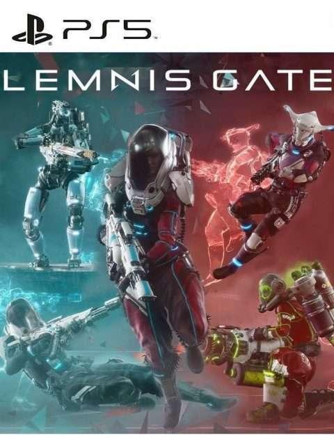 Lemnis Gate (PS5)