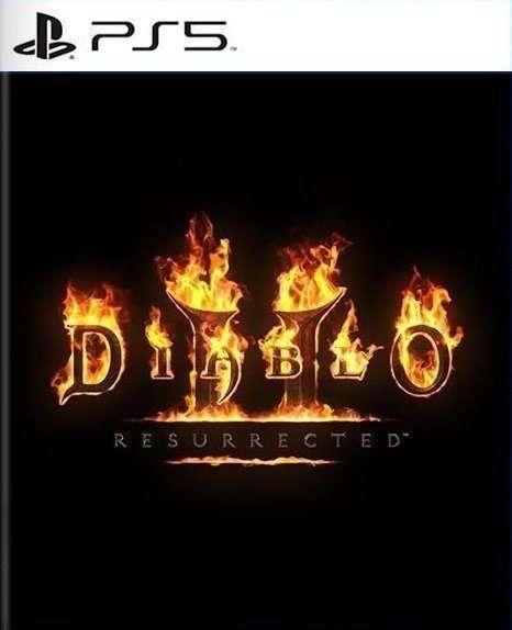 Diablo 2 Resurrected (PS5)